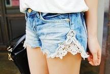c l o t h i n g / All types of clothing or women. / by tam
