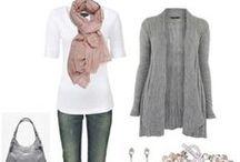 Styles I like / by Valerie Miears-Barraza