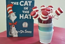 these things are fun and fun is good / All things Seuss! / by Lisa Carpenter