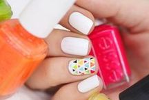 Nailz / All nail art / by Dee