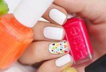 Nailz / All nail art / by Dee