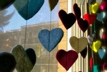 Valentines Day <3 / by Haylee Lindberg Barber