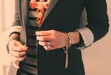 I'd Wear That / by Sammy Rizzi