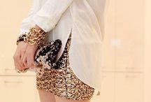 Clothinspiration / Looks I love and things I need (want)