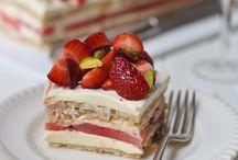 Food / Food food, glorious food