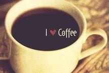 Coffee, Coffee, Joy, Joy! / by Gretchen W.