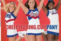 UNIFORMS / Cheer uniforms to meet all your #spiritdefined needs!