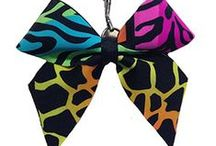 CHEER JEWELRY/GIFTS / by Cheerleading Company // www.cheerleading.com