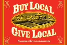 Buy Local, Sustainability, Food Safety / by Stacerina Ray