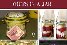 Nifty Gifties / by Lisa Carpenter