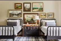 s p a r e * r o o m / ideas for decorating the spare room