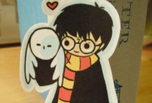 """~The Boy Who Lived~ / Harry Potter things that vary from awesome to adorable to really cool to """"wow I never knew that~!"""" type things. / by Sammy Rizzi"""