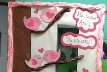 Classroom Decoration / by Michelle Elmore