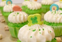 St. Patty's / by Lisa Carpenter