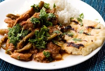Recipes ~ Freezer & Crockpot Meals