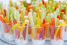Healthy Foods / by Haylee Lindberg Barber