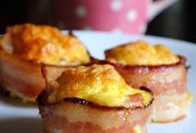 Breakfast Time! / by Haylee Lindberg Barber