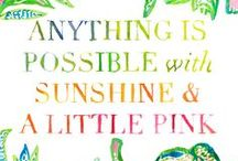 Lilly Pulitzer / Browse our selection of Lilly Pulitzer to find the perfect present for your Lilly Girl this year! Make sure to check out our website: petalsandpostings.com for more fun Lilly products!