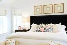 HOMES: Marvelous masters / Great master bedrooms~  **If you'd like to be ADDED to this board, just send me a quick note here on Pinterest or email me at helloredds@gmail.com.