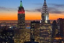 Settings: New York