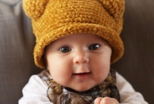 Baby knitting / by Neslihan Öztin