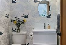 Home - Bathroom / Scrub a dub dub! / by Souris Hong