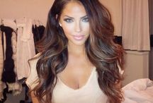 Hair Styles / by Jennifer Valle