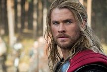 t h o r - n e s s / Pics and funny things Thor/Chris. / by tam