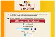 SU2C Infographics / Stand Up To Cancer Infographics