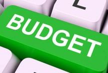c a $ h / Budgeting and tips. / by tam