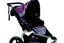 Best Baby Jogger and Baby Stroller Reviews / by Fit Pregnancy