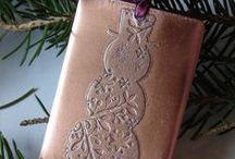 Holiday Gift Ideas - Made in Hudson Valley / Christmas & Hanukkah gift ideas   #handmade