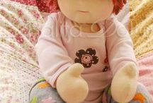 Dolls-Toys