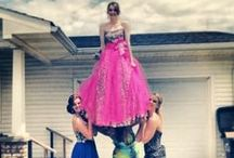 Cheer Prom Season 2014 / by Cheerleading Company // www.cheerleading.com
