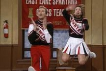 Cheer Memes! / We have a varitey of Cheerleading uniforms inspired your favorite movies and shows... take a trip down Hollywood's Memory Lane with Cheerleading Company!