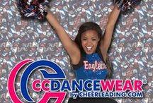 CC Dancewear / by Cheerleading Company: Bow to Toe