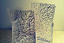 Kâtı'-Kağıt Kesme
