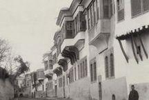 Osmanlı Coğrafyası