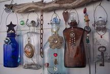 Wind Chimes blowing in the breeze... / Ideas, Suggestions and some DIY / by KkrazyKkaren Glff
