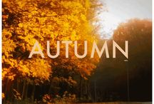 f a l l / My favourite time of year. All things fall / by tam