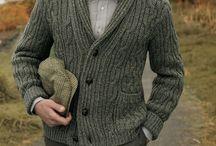 Men's Autum/winter fashion shoot