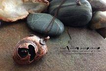 Electroformed Shells