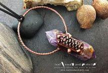 Electroformed Jewellry