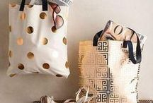 Bags, Pouches, Awesome / Find the perfect statement bag online at petalsandpostings.com!