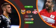 Футбол. РФПЛ / Официальная страница сайта лицензированного в России букмекера. Букмекерская контора Winline — это ставки на футбол, хоккей, теннис и многое другое.