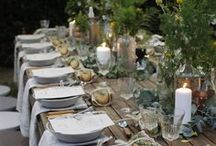 Dining and Entertaining / For the host and hostess