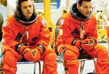 Larreh Stylinson / ALERT!! THIS ISN'T A SHIP.. IT'S ACTUALLY THE WHOLE OCEAN