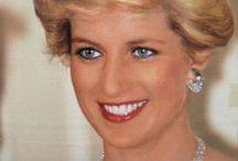 Princesa Diana of Wales