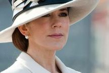 Princesa Mary of Dinamarca
