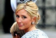 Princesa Marie Chantal da Grécia